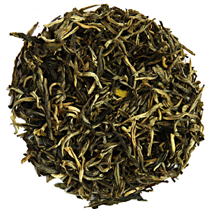 Pure Pu'er Tea is amongst the highest quality Pu'er teas in the world
