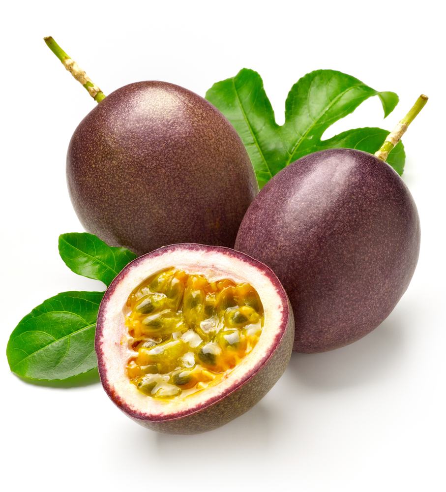 passion fruit flower is fruit salad healthy
