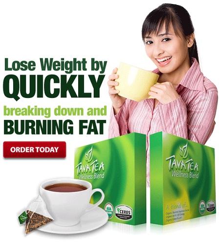 lose-weight-with-tava-tea