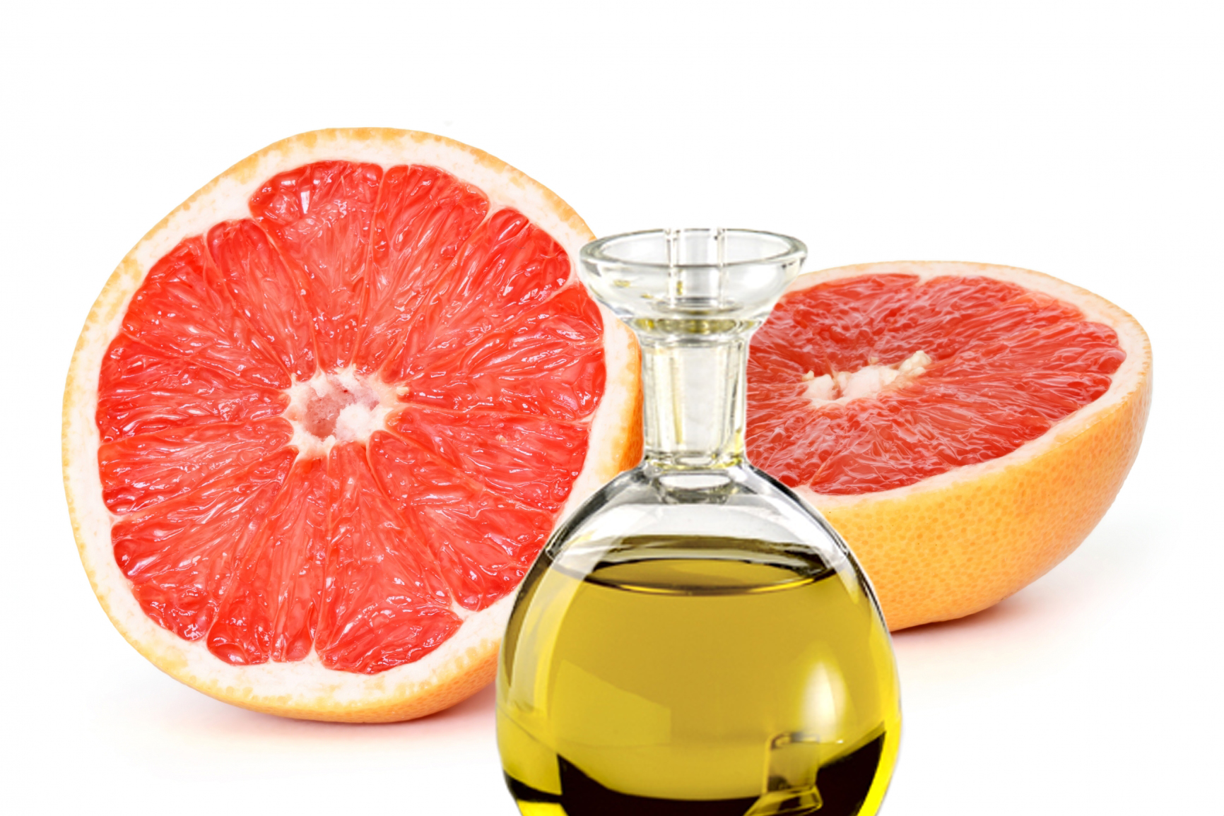 Grapefruit Seed Oil