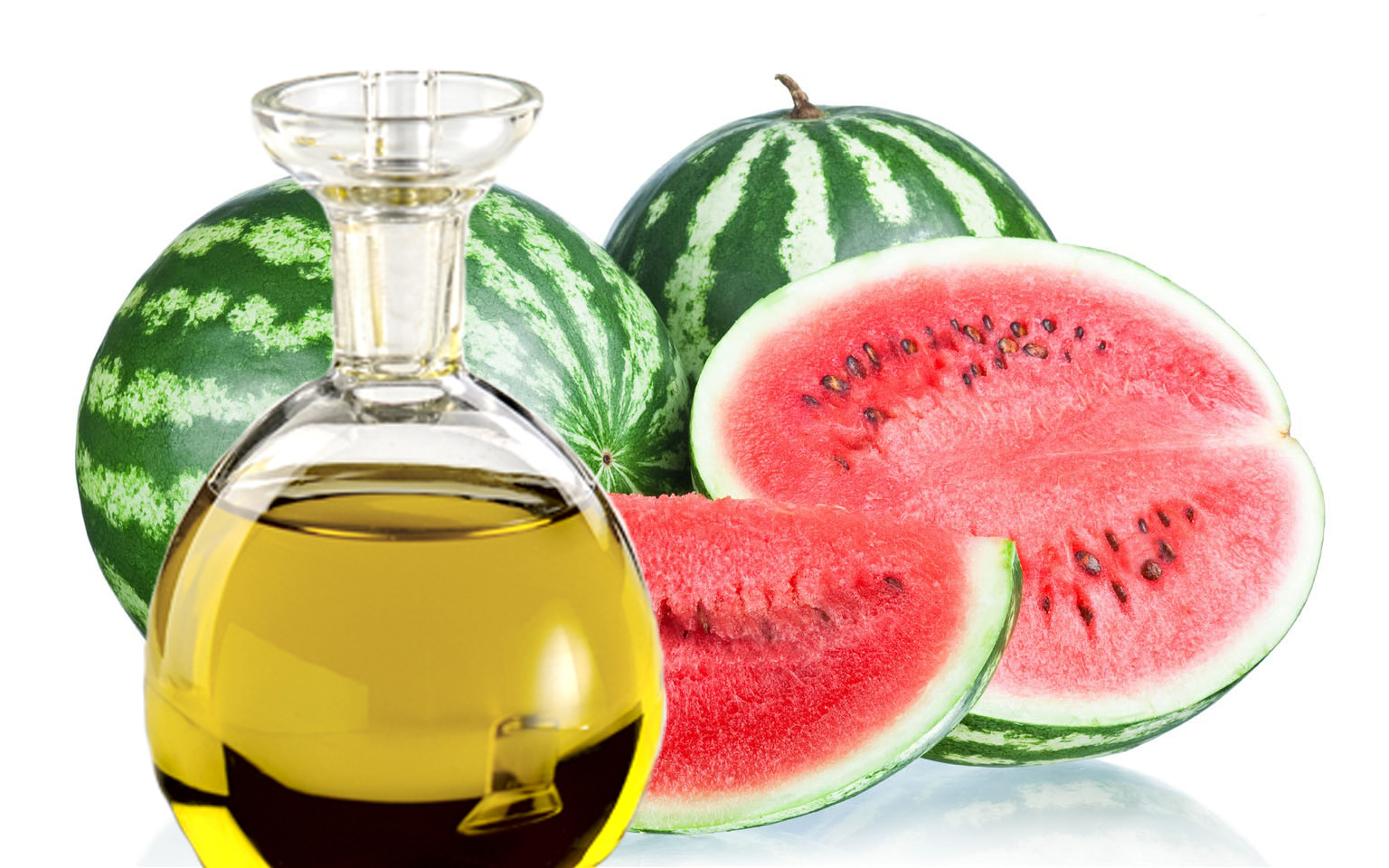 Watermelon Seed Oil‏