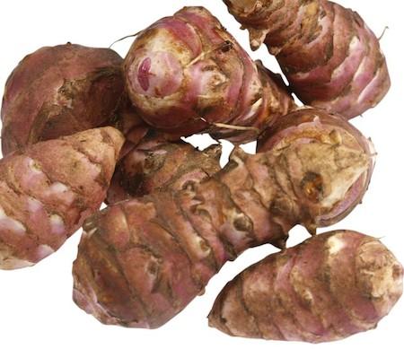 how to cook jerusalem artichokes