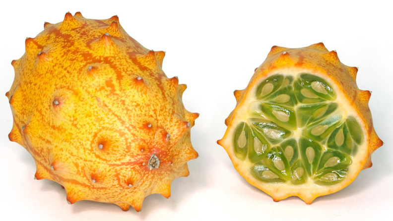 Kiwano Fruit