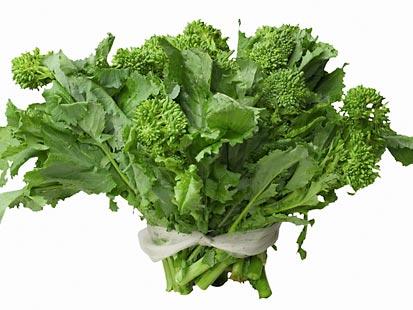 Rapini Vegetable