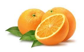 benefits-Oranges