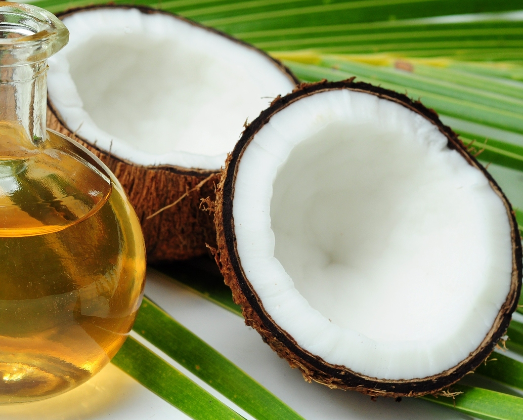 Coconut Oil‏