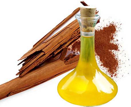 Cinnamo Oil