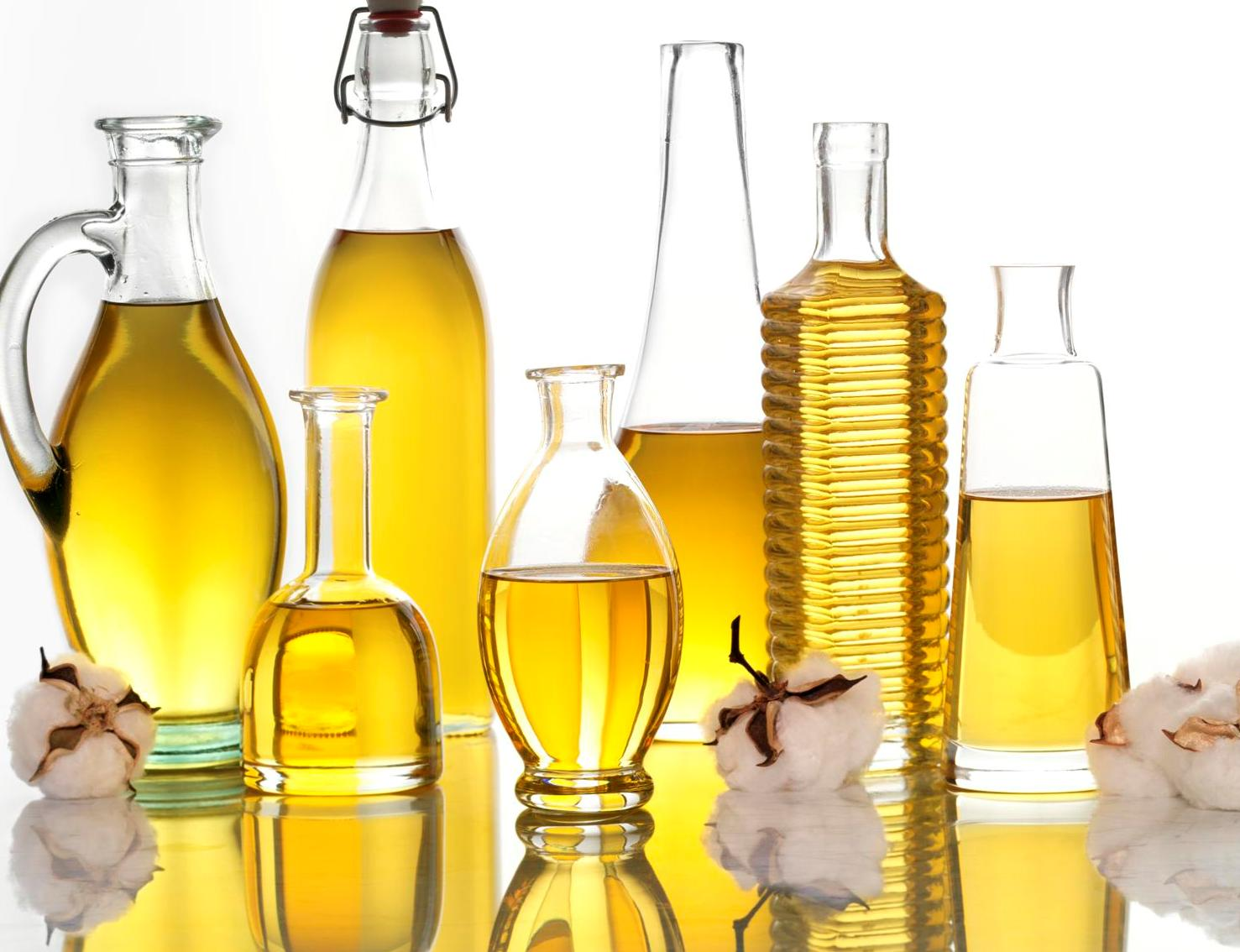 Cottonseed Oil‏