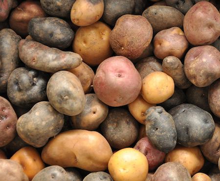The Health Benefits Of African Wild Potato Health Benefits